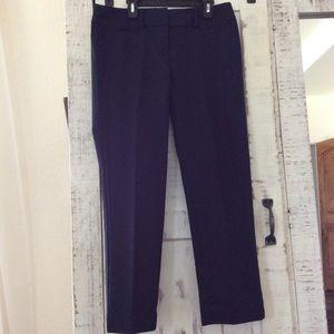 Ann Taylor loft Marisa dress pants. Size 2.